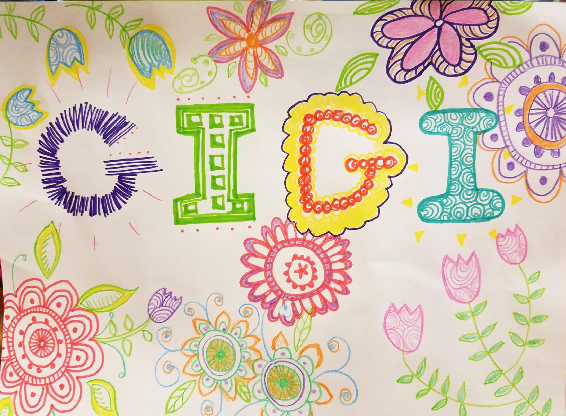 Gigi's Story
